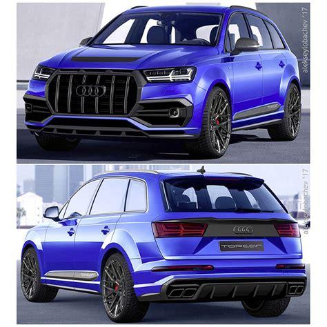 specs audi q7 v12 tdi 2017 2018 2019 ford price