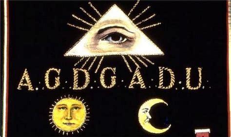 illuminati e massoni massoneria ecco chi domi il mondo la lista completa