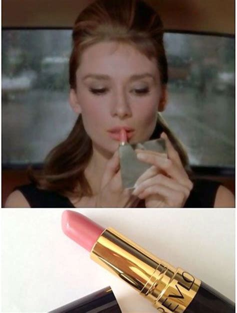 Revlon Pink In The Afternoon 17 best ideas about hepburn painting on