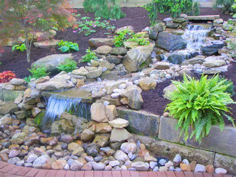 water features denver denver water garden contractors