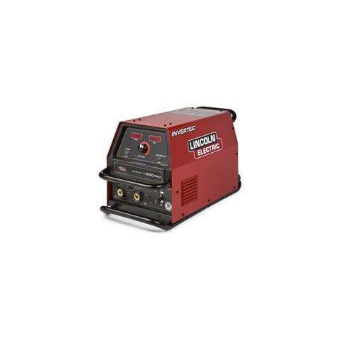 cheap lincoln welders cheap lincoln electric invertec v350 pro advanced process