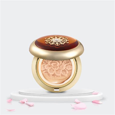 Cushion The History Of Whoo the history of whoo radiant essence cushion 15g 2ea