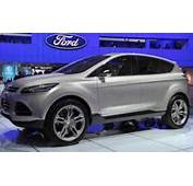 2018 Ford Escape New Creation  Autoreview
