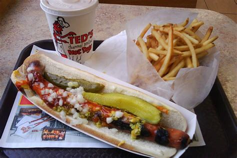 teds dogs gallery the search for america s best east coast contenders serious eats