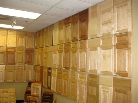 kitchen cabinet showroom how to hang the cabinet doors showroom sles