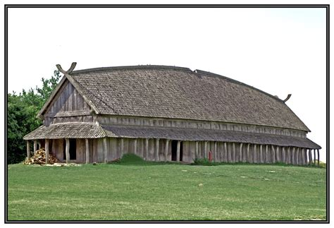 valsgarde the viking longhouse inside a