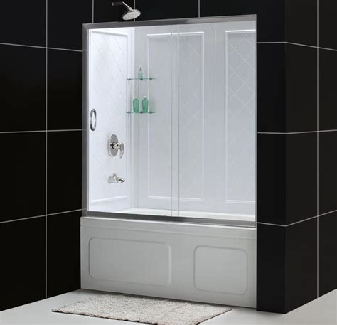 Wide Shower Doors by 60 Wide Shower Door From Glass Useful Reviews Of Shower