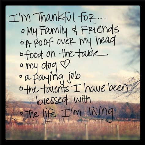 8 Things Im Thankful For by Thankful Margret S Journey
