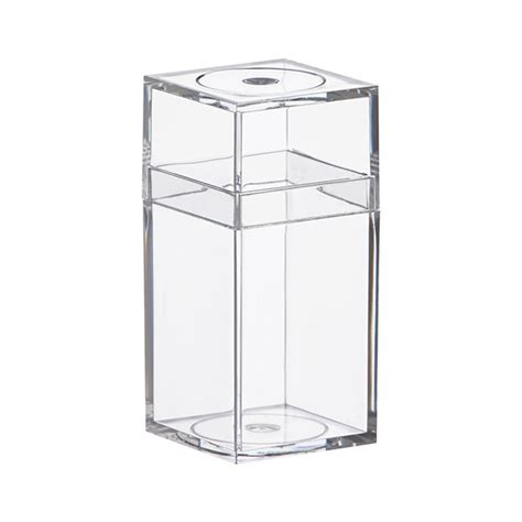 Clear Amac Boxes by Small Plastic Boxes Small Clear Amac Boxes The