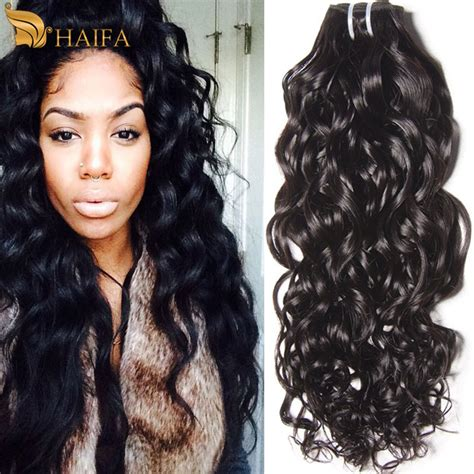hair extensions wet and wavy look wet and wavy human hair bundles remy indian hair