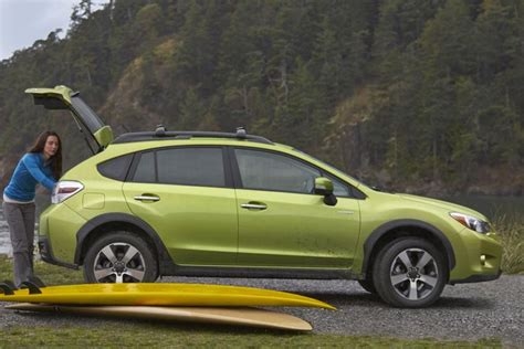 subaru suv 2016 price 2016 subaru crosstrek accessories best midsize suv