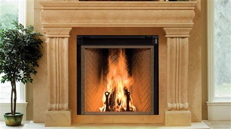 Rumford Fireplace Specifications by Renaissance Rumford 1500 Wood Fireplace Fireplace