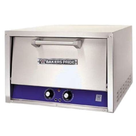 Bakers Pride Countertop Pizza Oven by Bakers Pride Oven Countertop Pizza 208v P22s 208