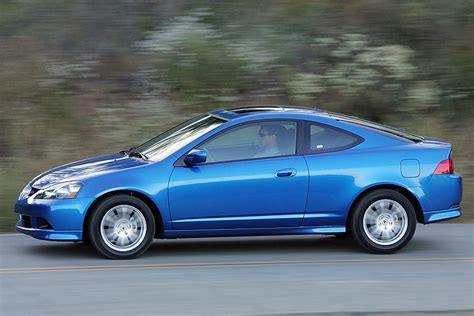 2005 acura rsx mpg 2005 acura rsx reviews specs and prices cars