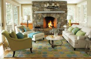 wohnzimmer lounge stil lounge lake living room style living room