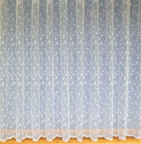 net curtains online uk chantel white net curtain priced per metre net curtain 2