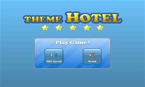 theme hotel game download theme hotel free android game download download the free