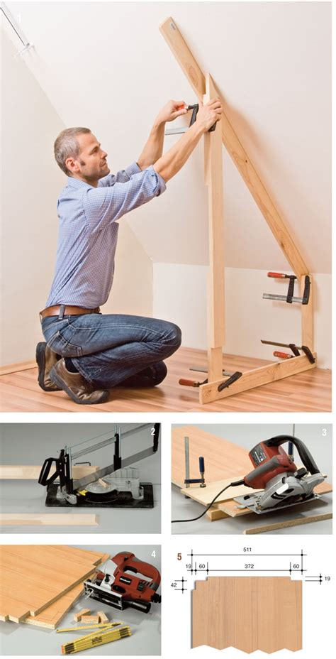 armadio fai da te come costruire un armadio angolare bricoportale fai da