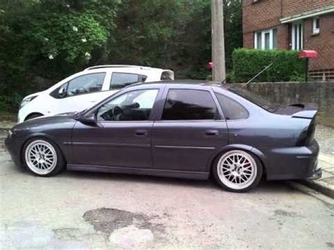 opel vectra 2000 tuning opel vectra b tuning youtube