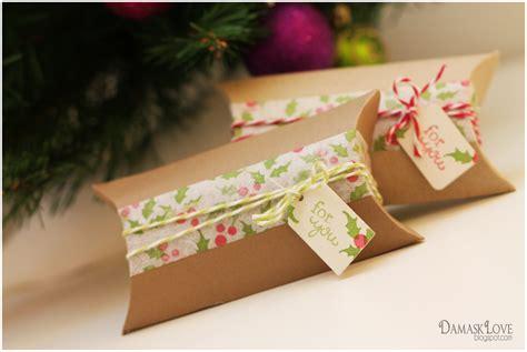 denami designs december gift wrap blog hop damask love