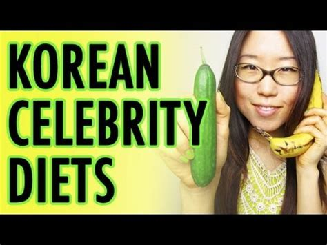 asian actress diet k pop star diets what korean celebrities eat kwow 74