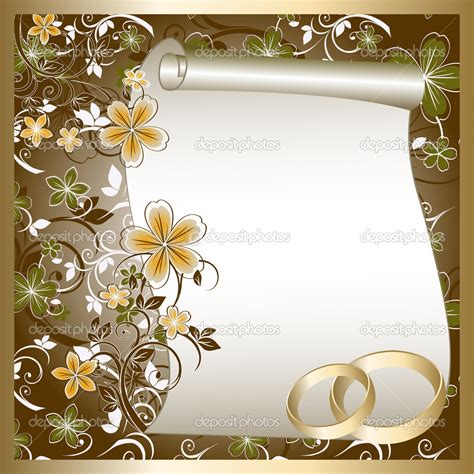 wedding card design images wedding invitation background images archives themes inspiration