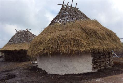 neolithic houses reconstructing stonehenge neolithic houses prehistoric