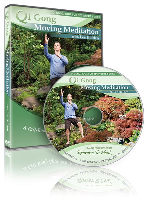 holden 7 minutes of magic dvd qigong dvd moving meditation a approach to