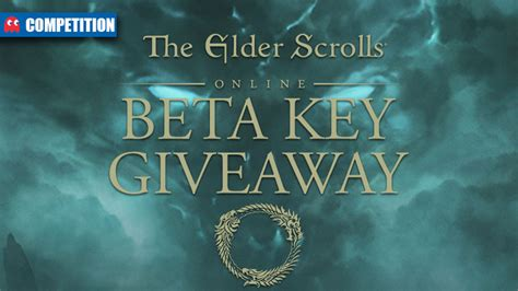 Elder Scrolls Online Beta Key Giveaway - elder scrolls online beta key giveaway on mygaming