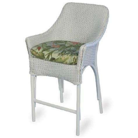 outdoor bar stool cushion bar stool cushion replacement beautiful lloyd flanders replacement cushions wicker bar stools