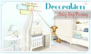 Meeting In My Bedroom Download sims 4 baby boy nursery dinha
