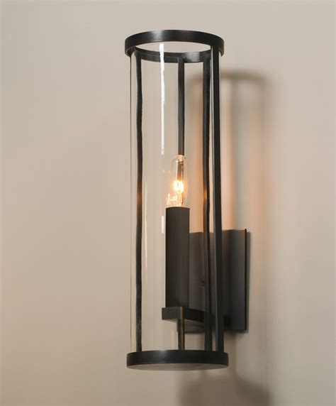 Electric Wall Sconces Altamont Wall Sconce By Darryl Traditional Wall Sconces By The Electric Co