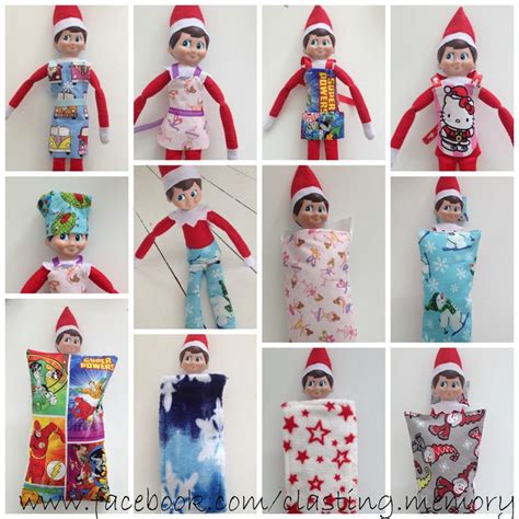 printable elf on the shelf clothes 17 best images about elf on the shelf on pinterest elf