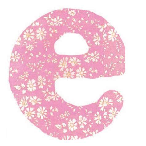Buchstaben Sticker Rosa by Lilipinso Sticker Rosa Buchstabe E Bei Kinder R 228 Ume