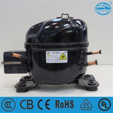 Kompresor R600a China Refrigeration R600a Compressor J0130yl For