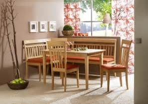 Kitchen Bench Table Sets Breakfast Nook A K