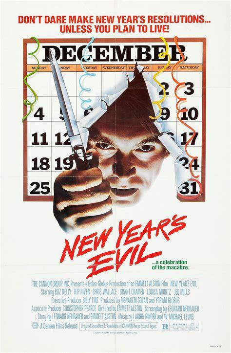 i horror thursday new years evil