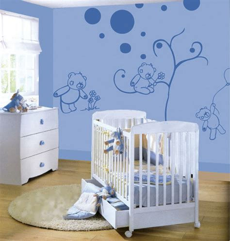 Baby Boy Bedroom Accessories Baby Boy Nursery Theme Ideas Homesfeed