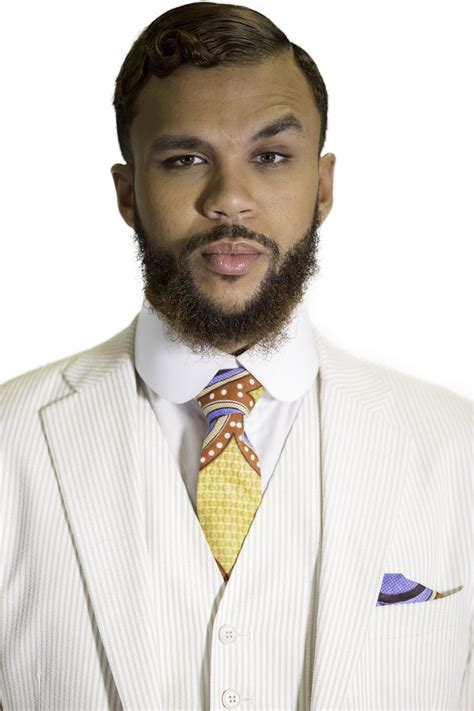 jidenna talks snagging a grammy nod and finishing his