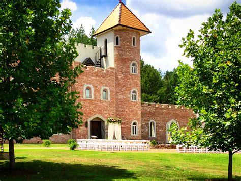 Pierce Castle   Decatur MS   Rustic Wedding Guide