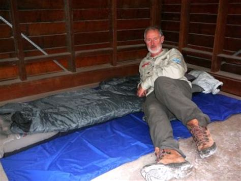 big agnes q sleeping pad test report by ralph ditton