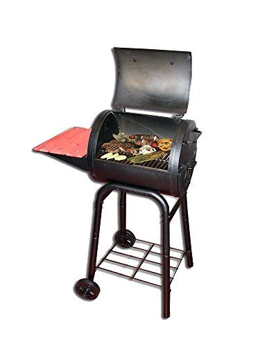 Char Griller 1515 Patio Pro Model Grill by Char Griller 1515 Patio Pro Charcoal Grill Grills