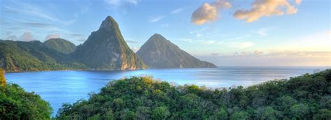 St. Lucia Destination Weddings   Top Resorts, All Inclusive