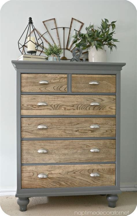 Dresser Renovation Ideas by 17 Best Ideas About Dresser Remodel On Dresser