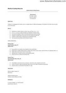 medical billing and coding resume sample free resumes tips