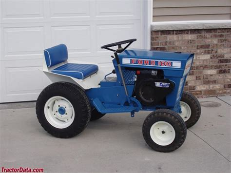 Ford Garden Tractor by Ford Garden Tractor Images Free Tiny Tractor