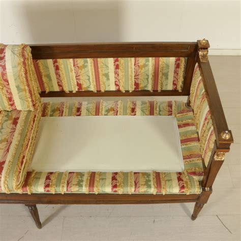 divani stile impero divano in stile impero sedie poltrone divani