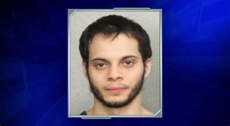 Federal Court Search Miami Airport Shooting Suspect Due In Florida Federal Court Wsvn 7news Miami News