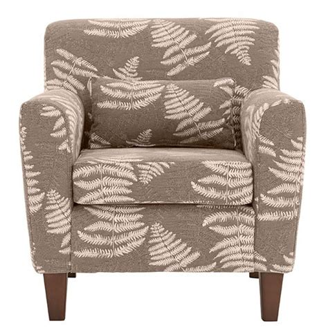patterned armchair sherlock patterned armchair from isme botanical trend