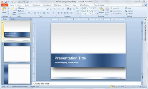 powerpoint 2007 templates sstvisitorsc org